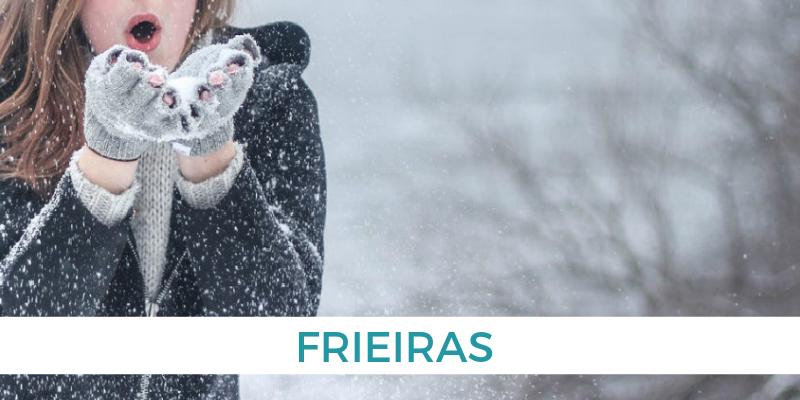 Frieiras: como reconhecer, prevenir e tratar