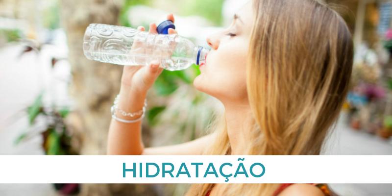 Hidratação: a melhor defesa contra o calor