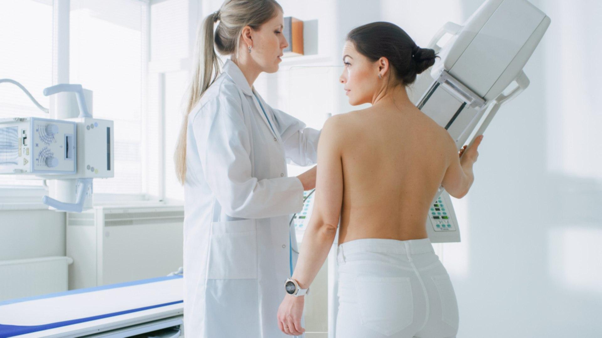 Mais de 100 mil mulheres do Norte sem rastreio ao cancro da mama.